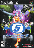Space Channel 5 -- Special Edition (PlayStation 2)